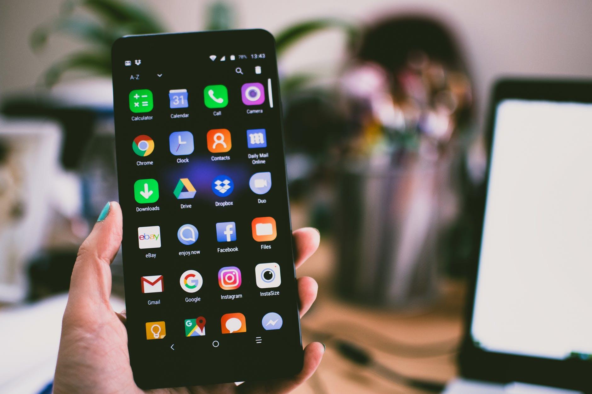 Телефоны для работы в такси