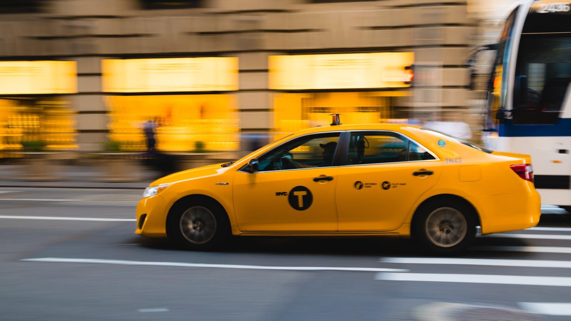 Заправка с баланса таксометра