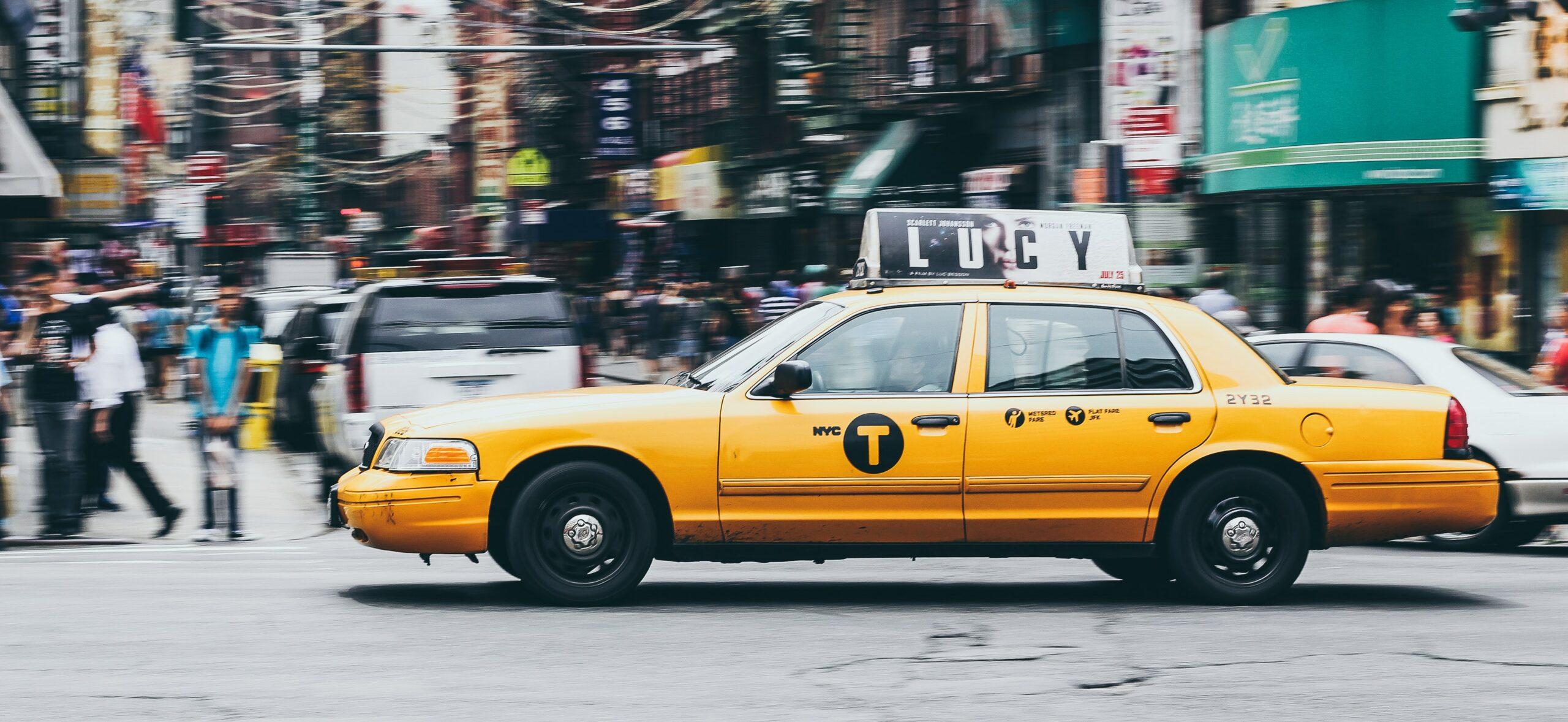 Тариф «Стандарт» Что про него нужо знать водителю