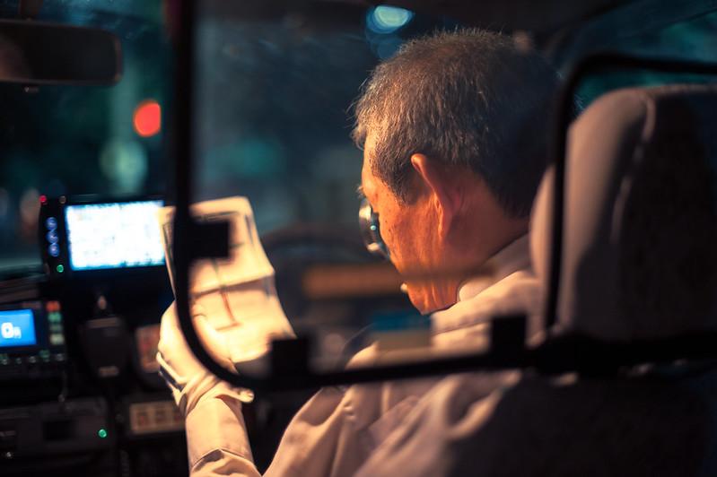 Как оформить электронный пропуск для поездки на такси?