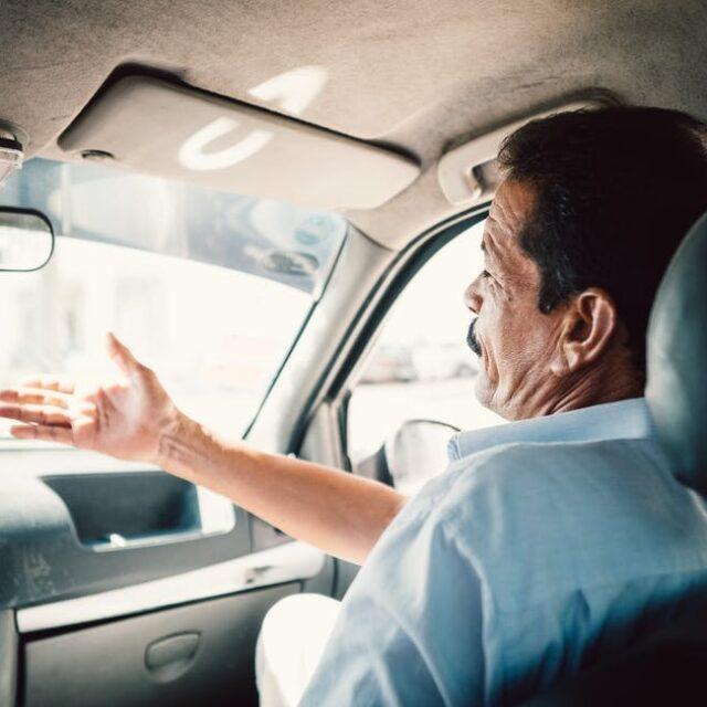 Почему водителю не приходят заказы Яндекс.Такси