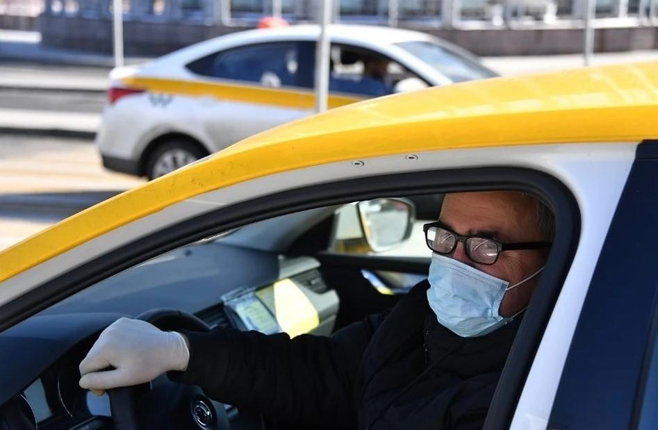 Пропуск для передвижения на такси %%sep%% Как работает эта система?