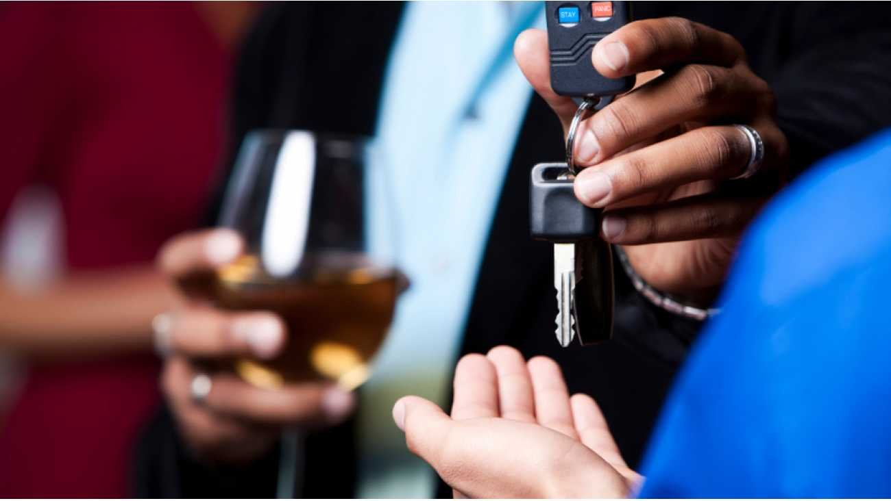 Услуга трезвый водитель - что это? Плюсы и цены