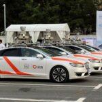 Агрегатор DIDI скоро появится на дорогах Москвы и Санкт-Петербурга