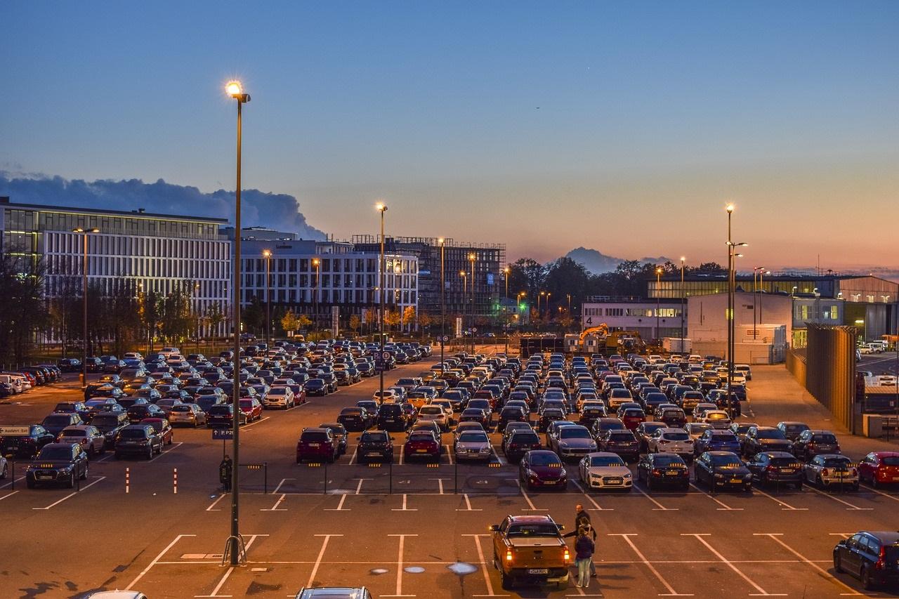 Как сменить автопарк водителю Яндекс Такси