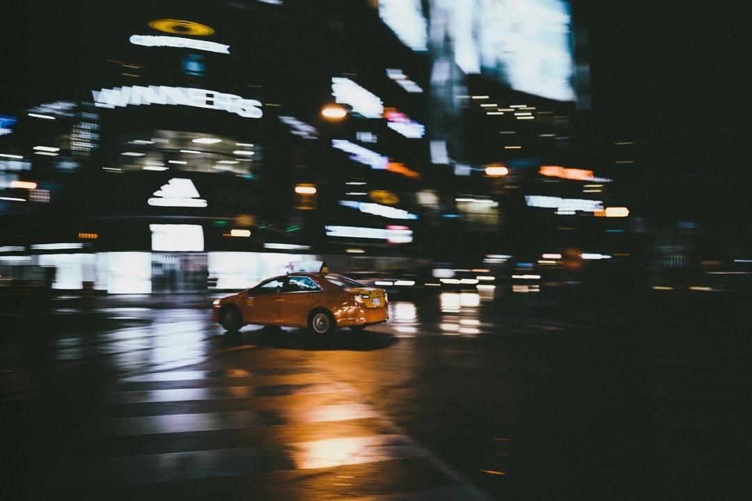 Новые фишки для самозанятых и ИП в Яндекс Такси