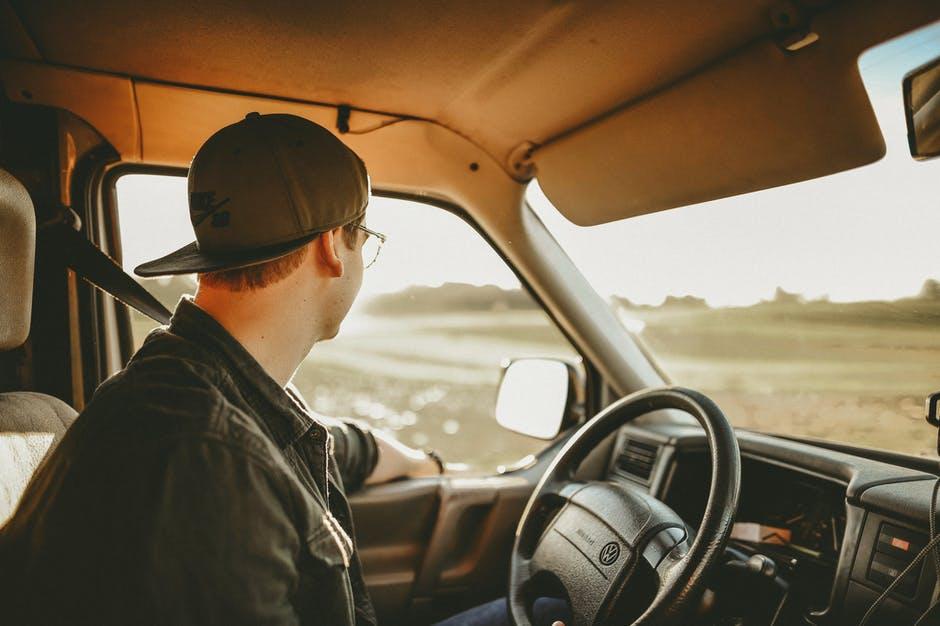 Будни самозанятых водителей