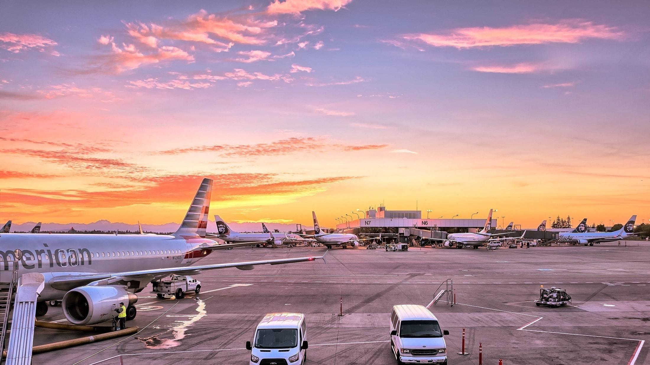 Яндекс очередь в аэропортах