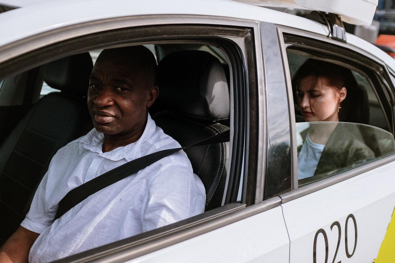 Стандарты безопасности для водителей